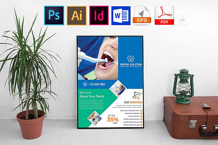 Poster | Dental Vol-03