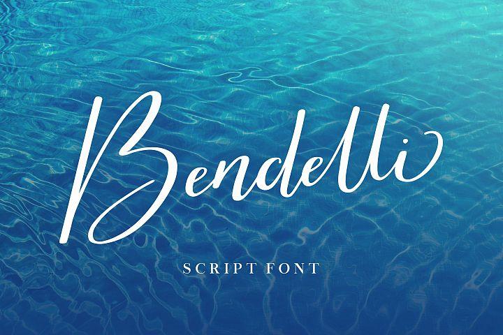 Bendelli