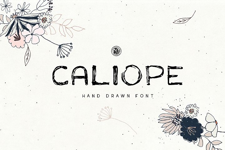 Caliope Font