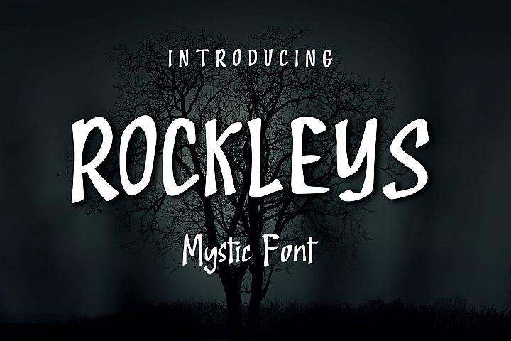 Rockleys