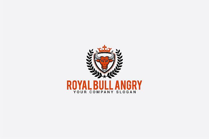 royal bull logo
