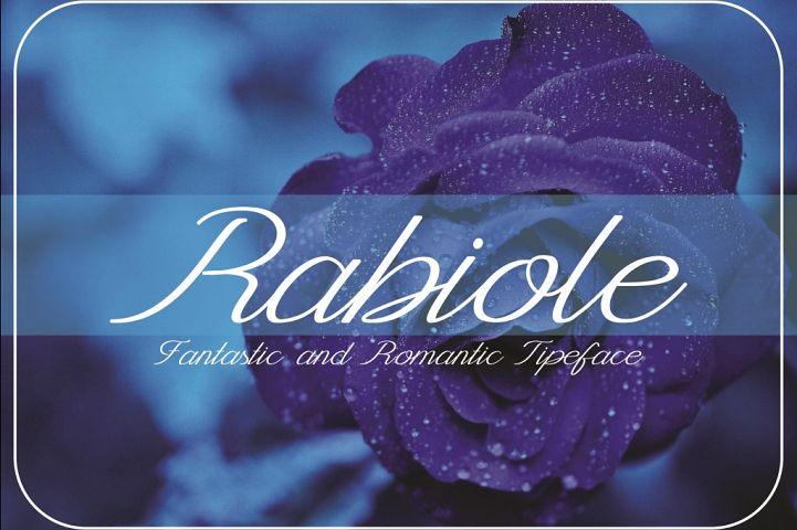 Rabiole