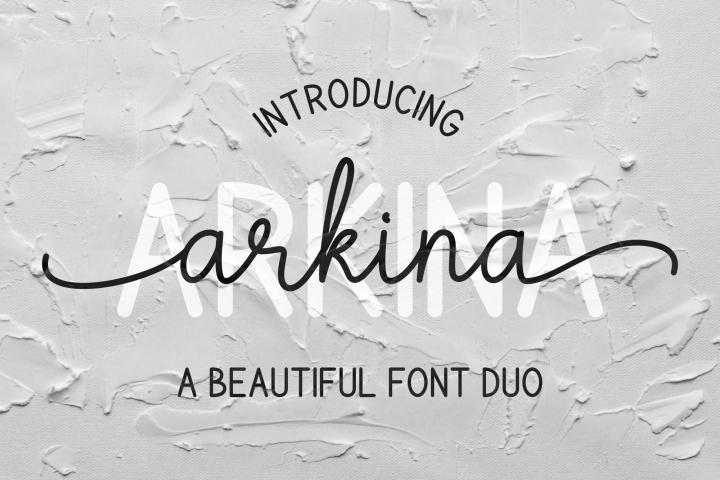 Arkina Duo