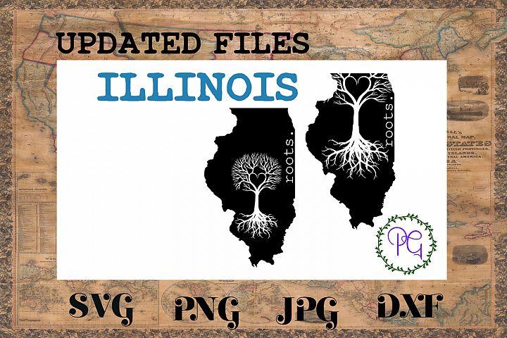 Illinois Roots