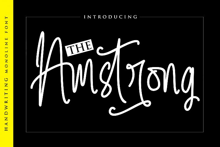 The Amstrong