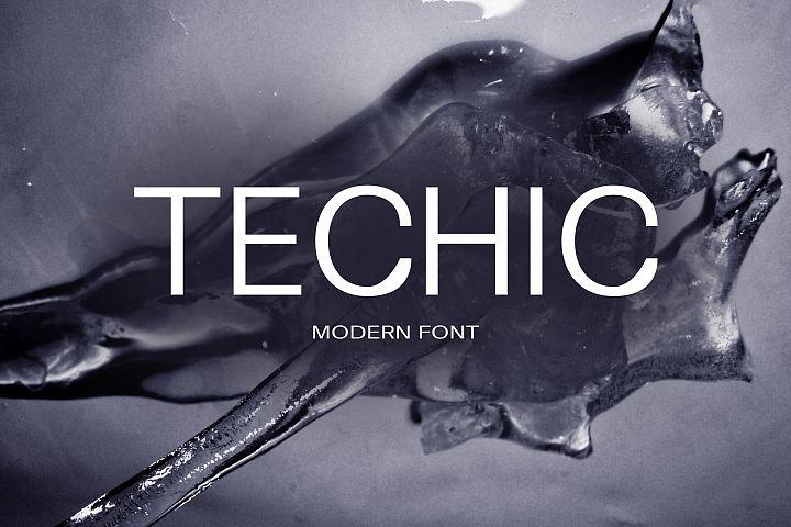 Techic