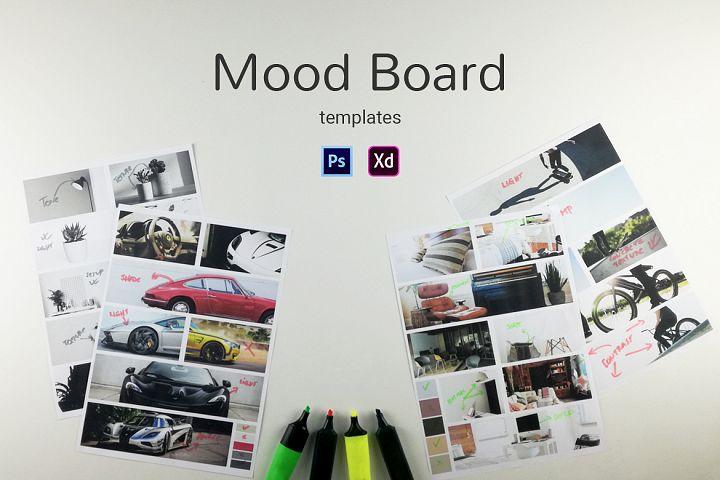 Mood Boards