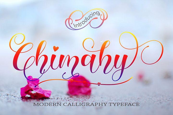 Chimahy