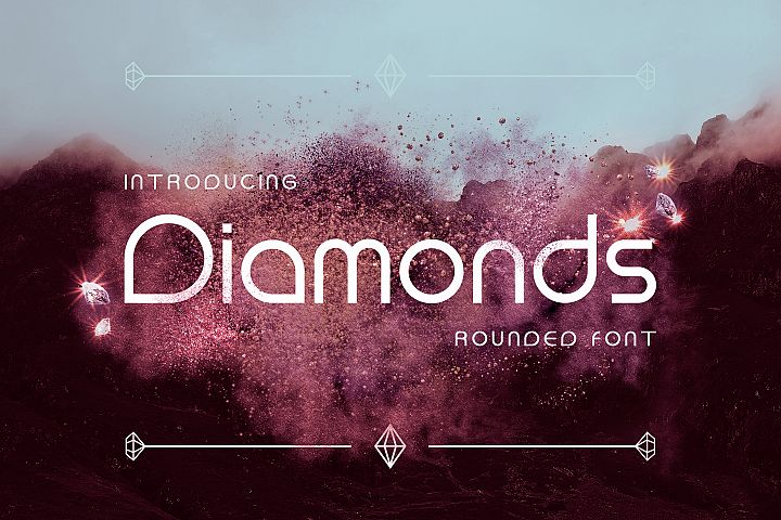 Diamonds example