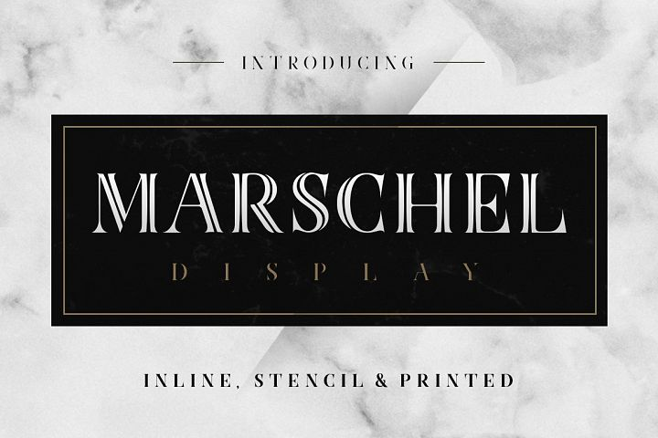 Marchel Display