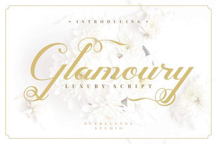 Glamoury
