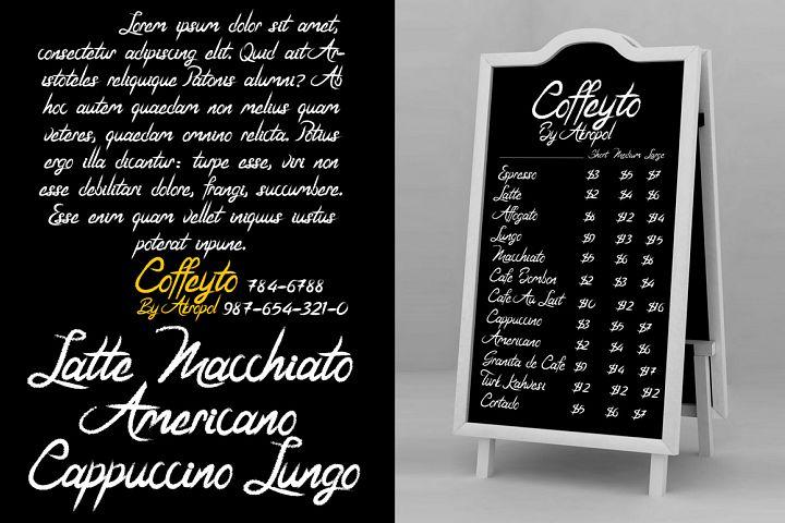coffeyto