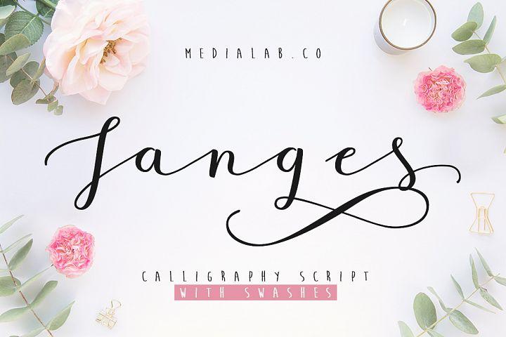 Janges script