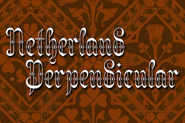 Netherland Perpendicular