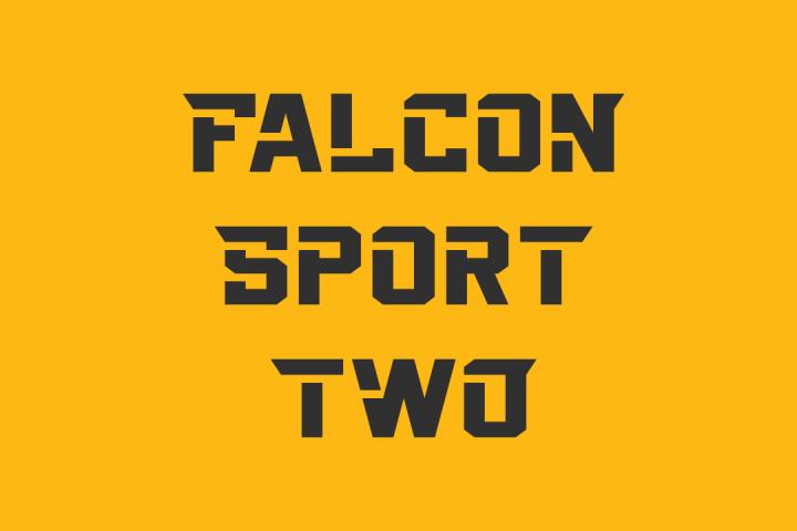 Falcon Sport Two