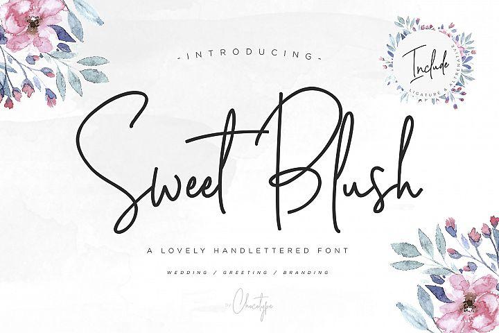 Sweet Blush