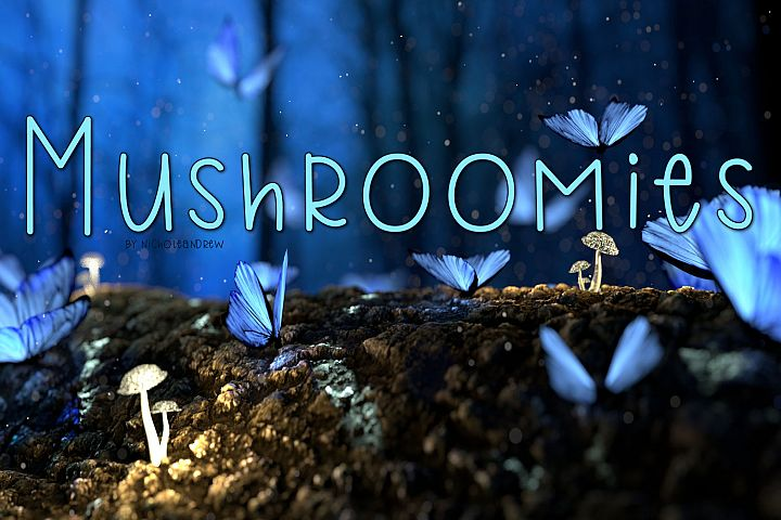 Mushroomies