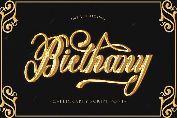 Bithany & Bologna