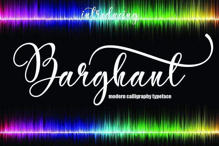Barghant
