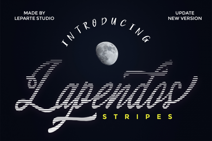 Lapendos Stripes