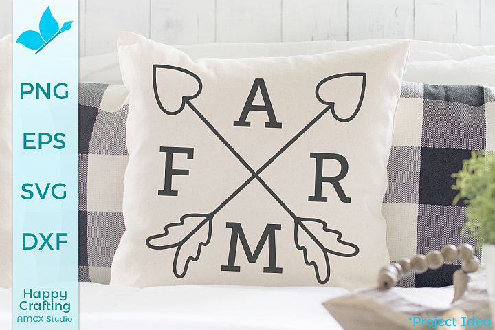 Farm - A Farm Style Craft File