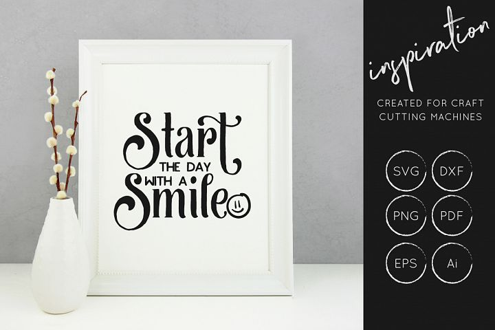 Inspirational Quotes SVG Cut File Bundle - Design Collection - Free Design of The Week Design 2