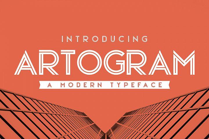 Artogram