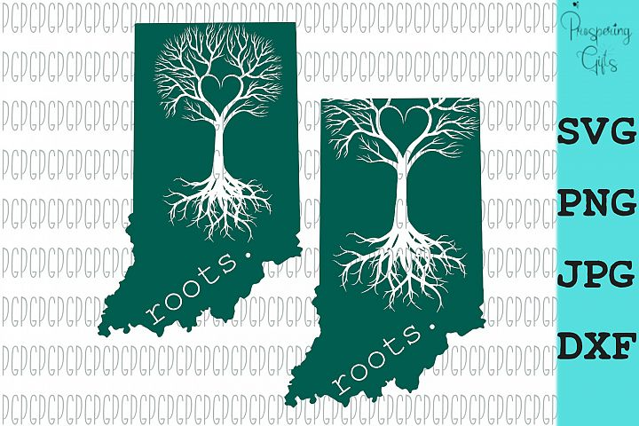 Indiana Roots