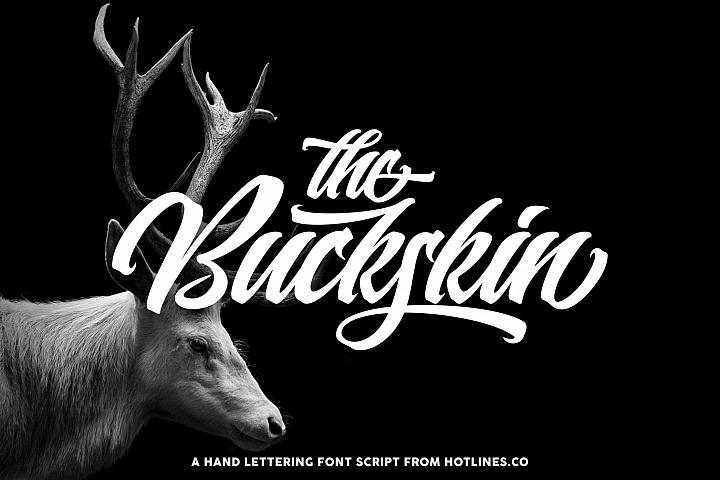 The Buckskin