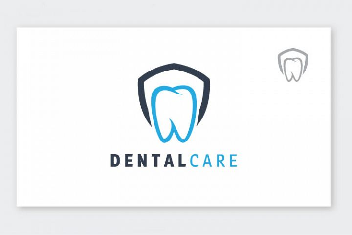 Dental Shield Logo