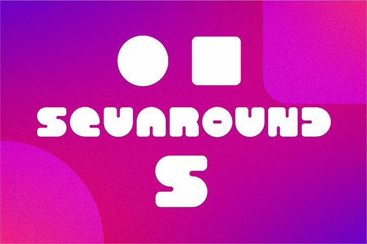 SQUAROUND S