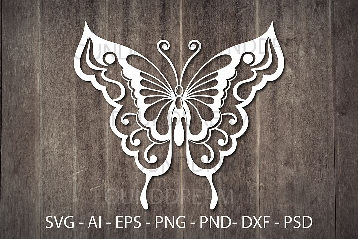 Butterfly svg files | Vector files