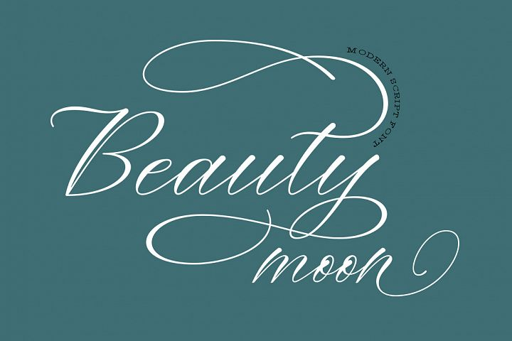 Beauty Moon Script