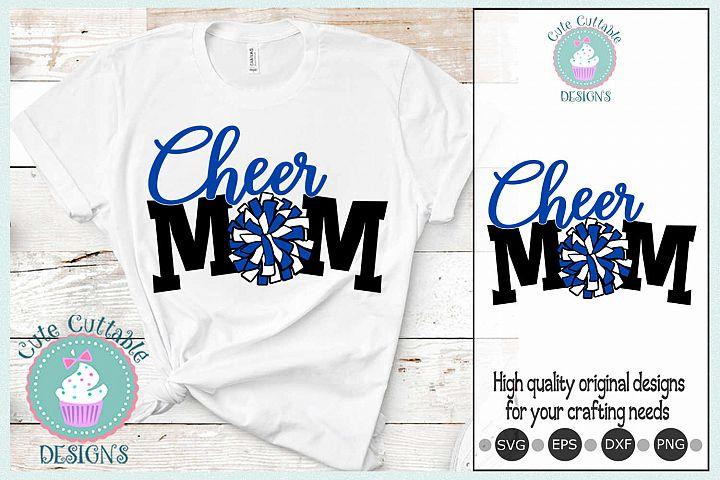 Cheer mom svg, Cheer biggest fan, cheerleader Cut File SVG