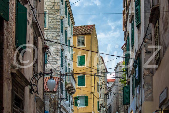 Old City Mediterranean style