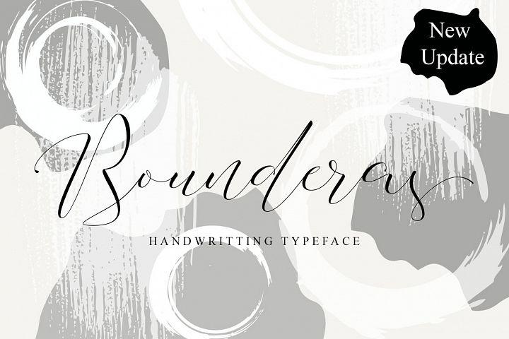 Bounderas