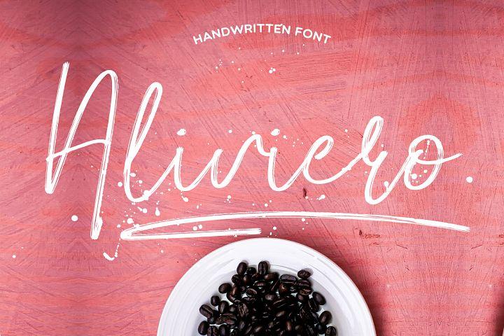 Aliviero Script