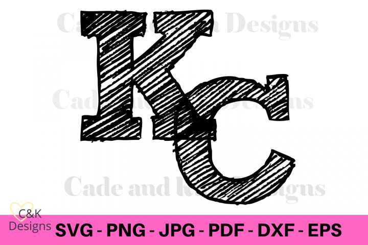 KC SVG Sports Design