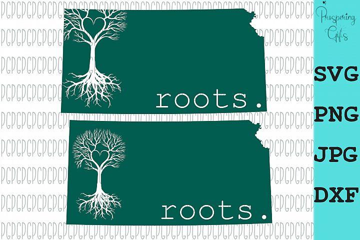 Kansas Roots