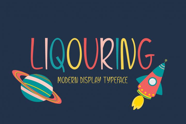 Liqouring