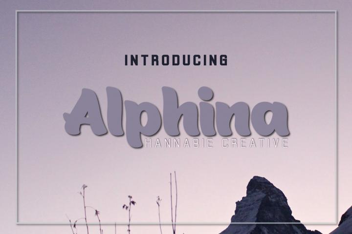 Alphina