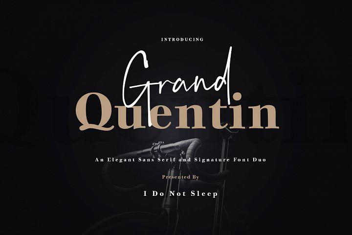 Grand Quentin