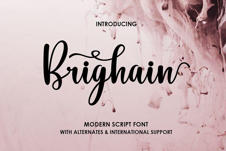 Brighain