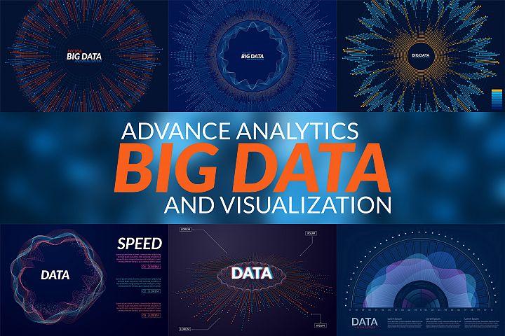 Big Data Backgrounds