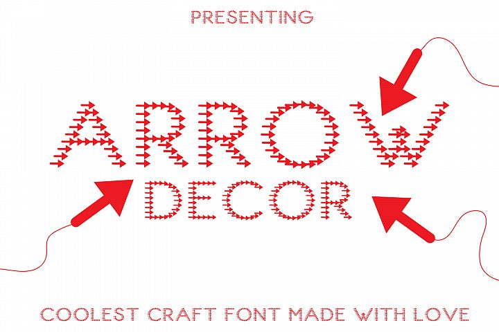 Arrows Decor