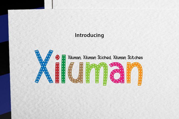 Xiluman