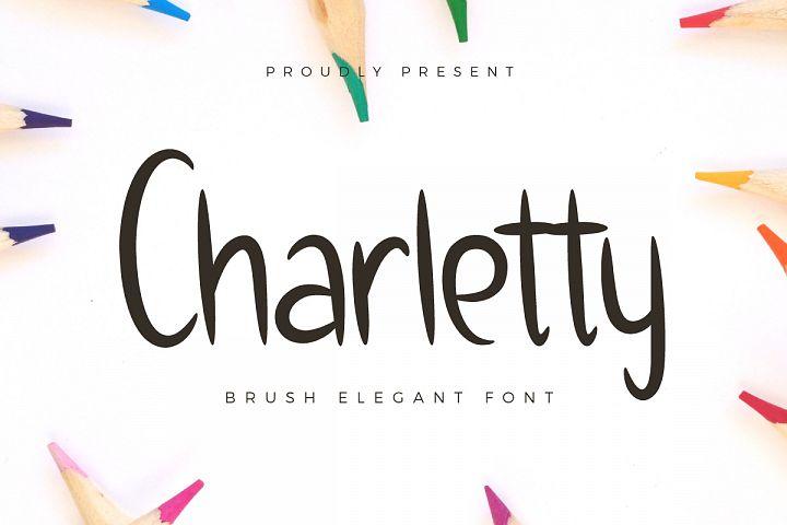 Charletty