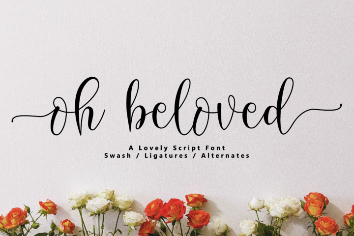 Oh Beloved Script