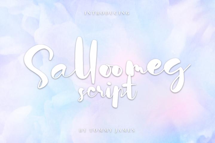 Salloomeg script