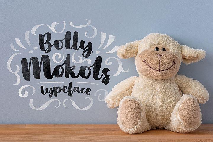 Bolly Mokols